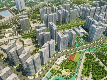 Nhà Đất tại Thủ đô bất ngờ tăng giá