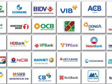 Cập nhật danh sách ngân hàng miễn phí rút, chuyển tiền?