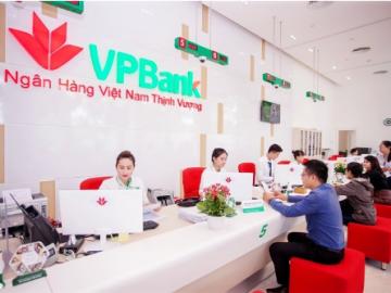 Tặng 11.000 quà cho khách gửi tiết kiệm đầu năm tại VPBank