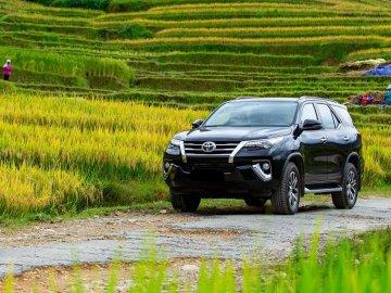 """Tết vừa hết nhưng khách hàng mua xe Toyota vẫn được """"lì xì khủng"""", lên tới 85 ..."""