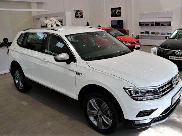 Volkswagen Việt Nam lì xì khai xuân 100% phí trước bạ cho khách hàng mua xe