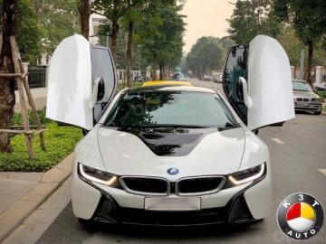 BMW I8 cũ giá bao nhiêu? Tổng hợp địa chỉ bán BMW I8 cũ.