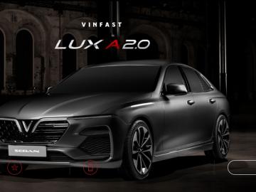 Ô tô điện Vinfast sẽ được bán tại thị trường Mỹ