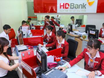 """Giảm 5% lãi suất """"Vay tiền phát lộc - 30 năm vàng"""" tại HDBank"""