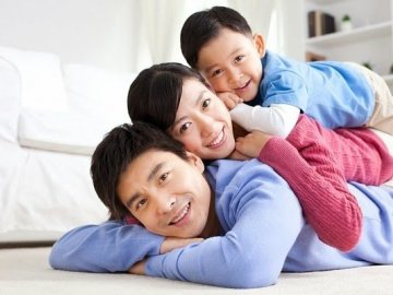 Nên mua bảo hiểm sức khỏe cho bé loại nào là tốt nhất?