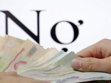 Người vay có bị truy cứu trách nhiệm hình sự nếu không trả được nợ trong mùa ...