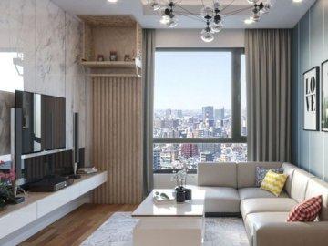 Có nên mua căn hộ chung cư thời Covid?