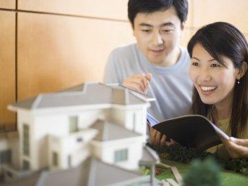 Đề xuất cơ chế tín dụng riêng cho người mua căn nhà đầu tiên