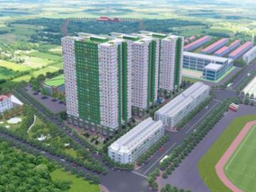 Điểm danh 3 dự án chung cư có giá trên dưới 15 triệu tại Hà Nội