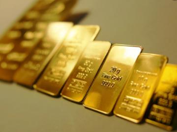 Đầu tuần, giá vàng tăng mạnh sát mốc 49 triệu đồng