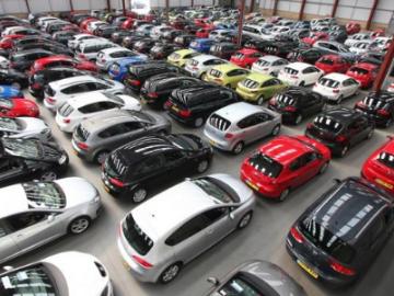 Hàng trăm chiếc xe ô tô được ngân hàng thanh lý với giá chỉ từ 60 triệu ...
