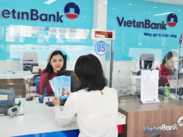 """""""Gửi tiền, quẹt thẻ - Sống khỏe mỗi ngày"""" cùng Vietinbank"""