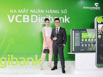 Vietcombank ra mắt ngân hàng số VCB Digibank: cá nhân hóa theo người dùng