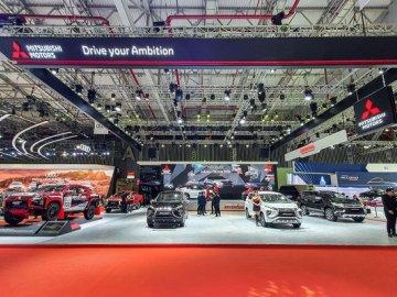 Xpander giảm phong độ, Mitsubishi Việt Nam giảm doanh số