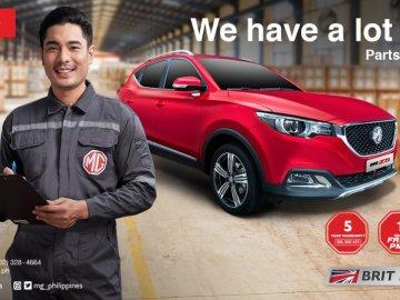 MG Philippines cung cấp dịch vụ kiểm tra ô tô online trong mùa Covid