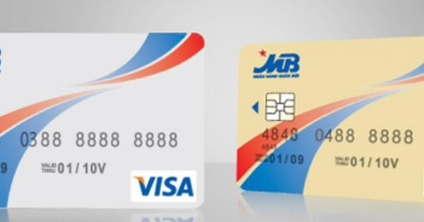 Các loại thẻ tín dụng MB Bank và một số câu hỏi thường gặp
