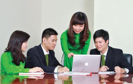 Lãi suất vay tín chấp Vietcombank 2019 có gì ưu đãi?