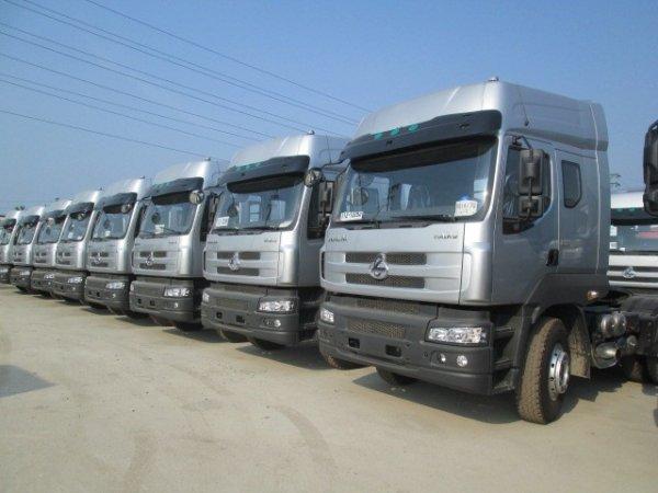 Hướng dẫn thủ tục vay mua xe tải trả góp mới nhất.