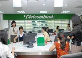 Lãi suất ngân hàng Vietcombank mới nhất 2020