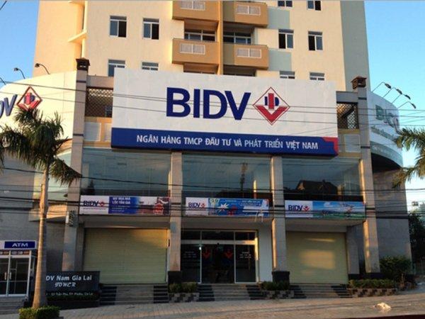 Điều kiện và thủ tục vay ngân hàng BIDV bao gồm những gì?