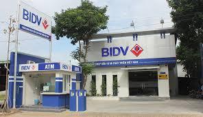 Lãi suất ngân hàng BIDV cập nhật mới nhất năm 2019