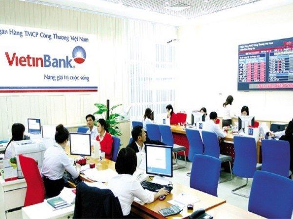 Tham khảo lãi suất gửi tiết kiệm ngân hàng Vietinbank mới nhất