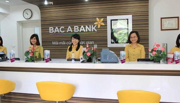 Cập nhật lãi suất ngân hàng Bắc Á 2020 hiện nay