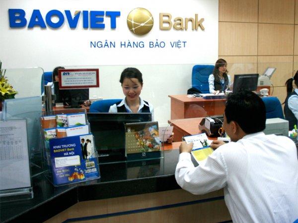 Lãi suất ngân hàng Bảo Việt 2019, cập nhật lãi suất tiền gửi và cho vay