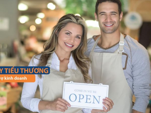 Tìm hiểu hình thức vay tín chấp khách hàng tự doanh chi tiết nhất