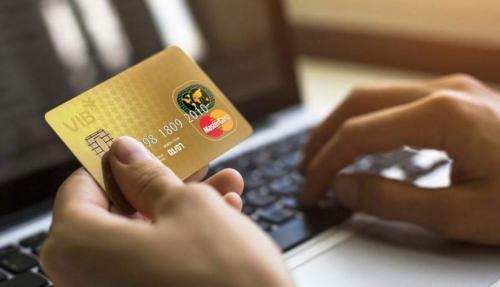 Cập nhật lãi suất thẻ tín dụng VIB chính xác nhất