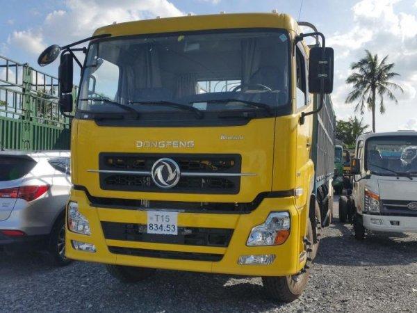 Ngân hàng cho vay mua xe tải trả góp tại Hải Phòng uy tín nhất