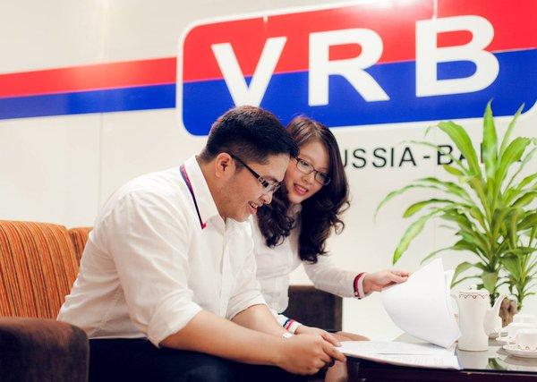 Lãi suất gửi tiết kiệm ngân hàng VRB hiện nay là bao nhiêu?