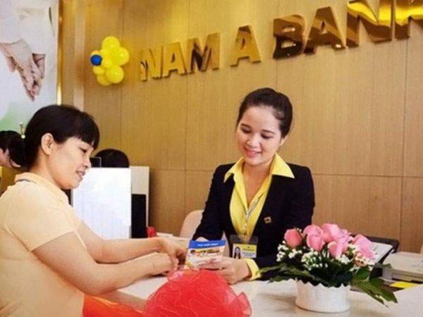 Lãi suất vay tín chấp NamAbank 2019 là bao nhiêu?