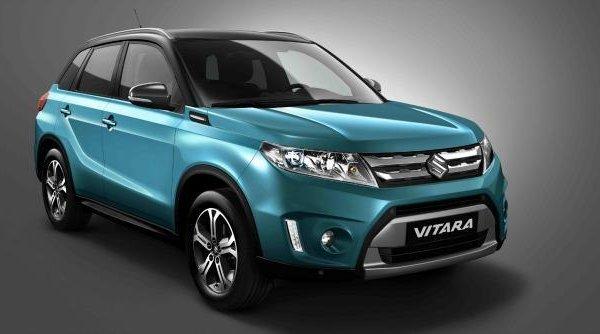 Chi phí vay mua xe ô tô Suzuki Vitara trả góp là bao nhiêu? (Cập nhật lãi ...