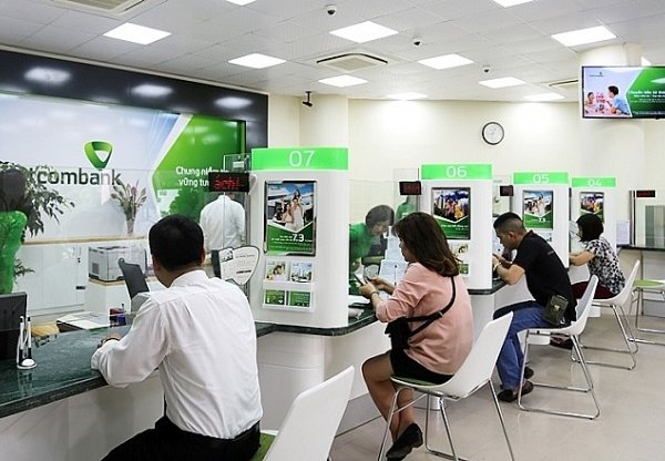Hướng dẫn đổi số điện thoại tài khoản Vietcombank đơn giản nhất