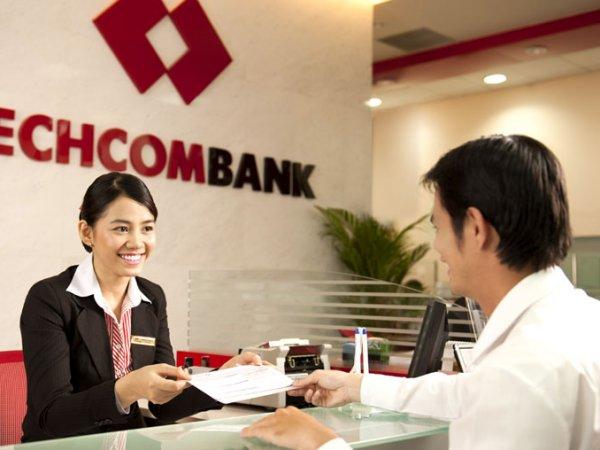Những điều cần biết khi gửi tiền qua chứng minh thư Techcombank