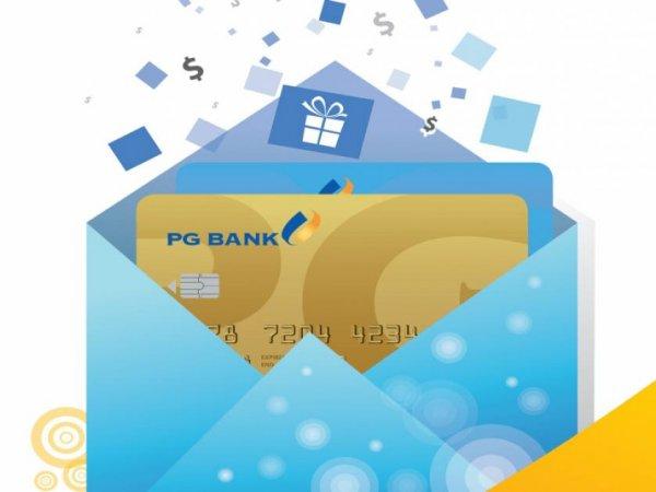 Tìm hiểu lãi suất thẻ tín dụng PGBank mới nhất hiện nay