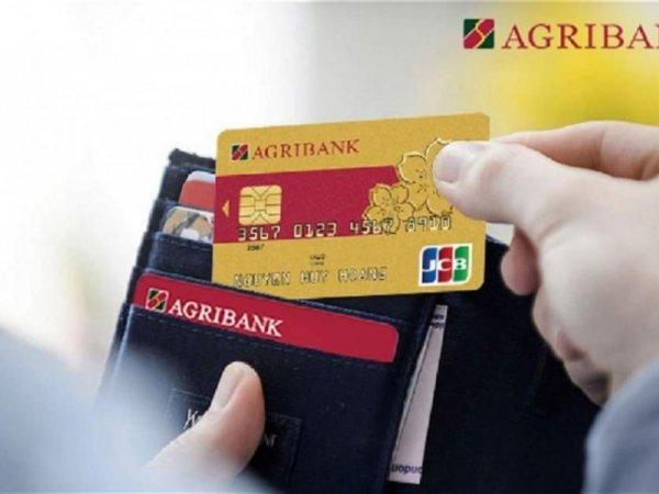 Ưu đãi cực hấp dẫn với lãi suất thẻ tín dụng Agribank