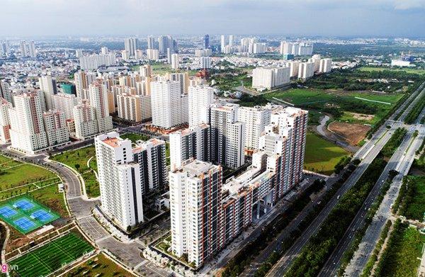 Lưu ý giúp mua nhà trả góp TP. Hồ Chí Minh (TPHCM) lãi suất ưu đãi nhất