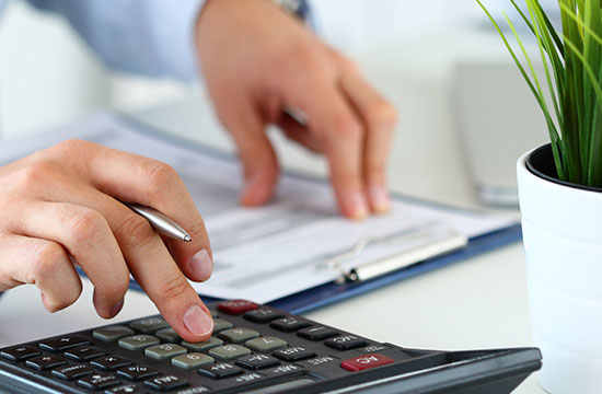 Tổng hợp thông tin lãi suất vay tín chấp 2020 các ngân hàng uy tín nhất