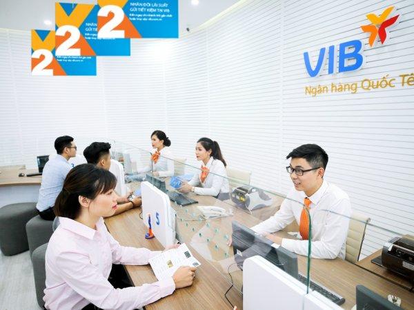 Bật mí các lợi ích khi vay tín chấp theo lương VIB