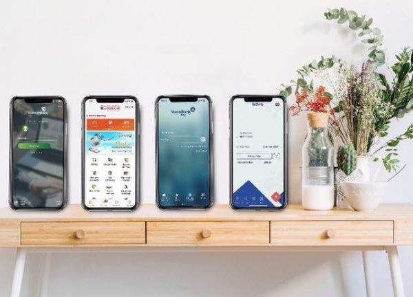 90% khách hàng chưa khai thác được hết lợi ích của ứng dụng ngân hàng điện tử
