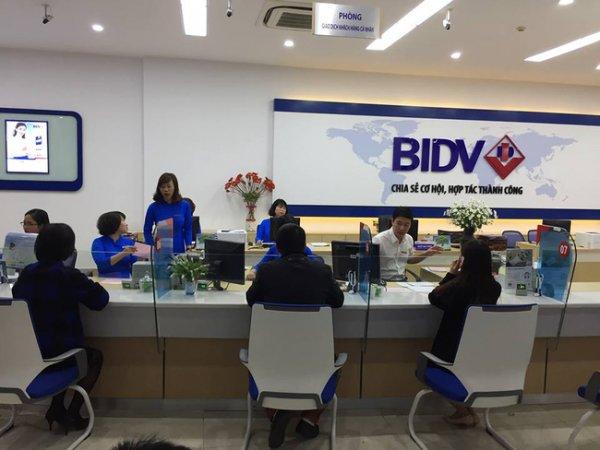 Tìm hiểu về mẫu xác nhận lương của ngân hàng BIDV