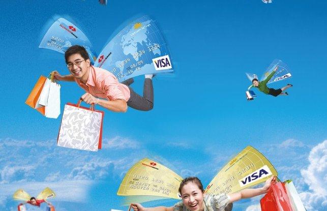 Hướng dẫn cách chọn thẻ tín dụng phù hợp