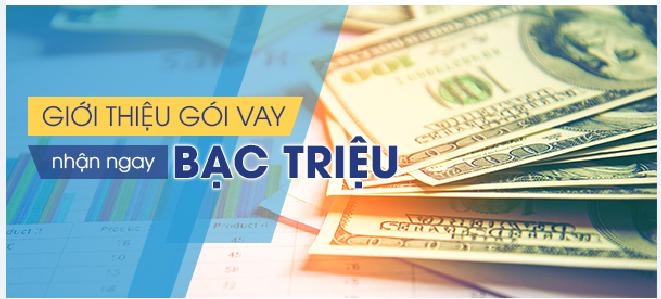 Nhận thưởng lên tới 3 triệu đồng khi giới thiệu bạn bè đăng ký vay vốn qua Topbank.vn