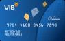 Ngân hàng VIB - Thẻ VIB Values