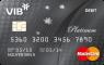 Ngân hàng VIB - Thẻ VIB Platinum