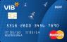 Ngân hàng VIB - Thẻ Visa Debit hạng chuẩn