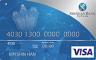 Ngân hàng ShinhanBank - Thẻ Visa Debit hạng chuẩn