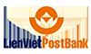 Ngân hàng LienvietPostBank - Hạnh phúc bên nhau